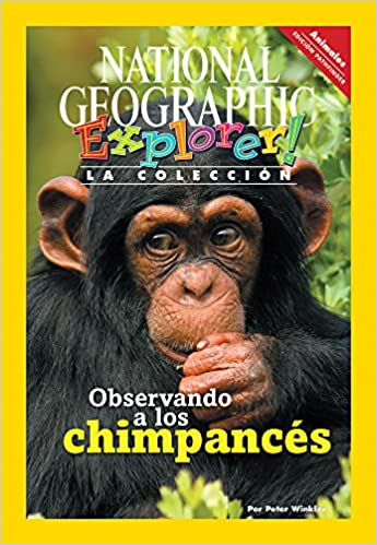 National Geographic Ebook