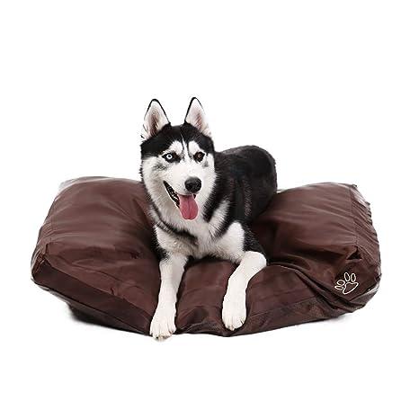 OHANA - Funda de cama para animal doméstico. Reposición de cojín para perro y gato