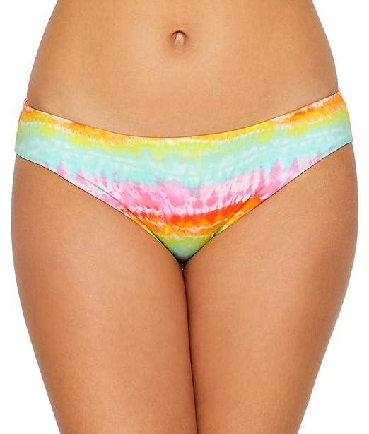Amazon.com: Freya High Tide Bikini Brief Swim Bottom (AS6653 ...
