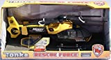 Tonka Rescue Force Sheriff Helicopter - Lights and Sound