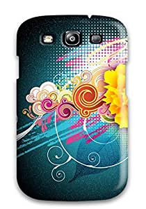 Cute Appearance Cover/tpu SgmYsHx5564DvBet Abstract Laptop B M W Car Pictures 3d Case For Galaxy S3