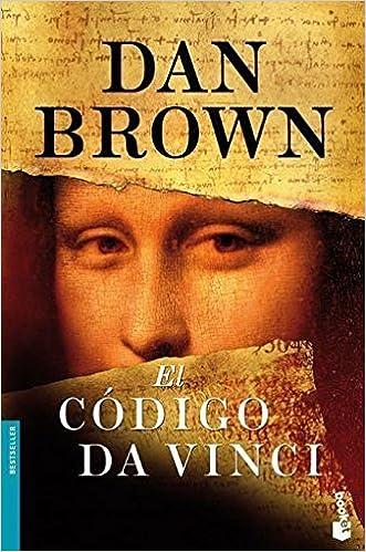 El Código Da Vinci (Bestseller): Amazon.es: Brown, Dan, Conde ...