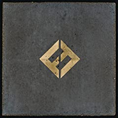 Foo Fighters La Dee Da cover