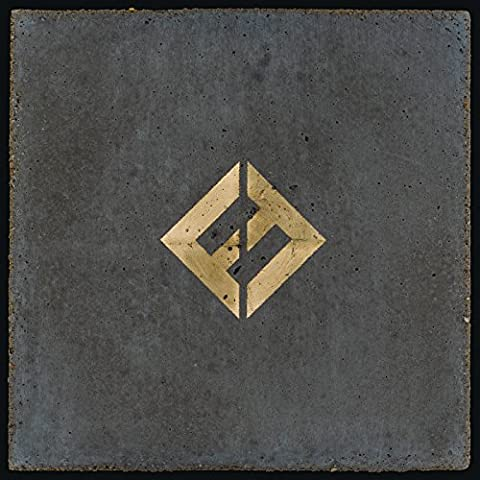 Concrete and Gold (MP3 & Media Players)
