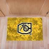 Cameron Full Color Indoor Floor Mat 'Official Logo'