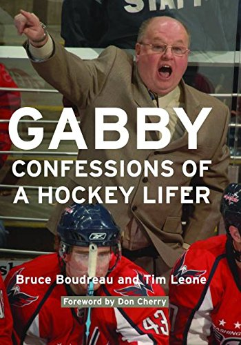 Download Gabby: Confessions of a Hockey Lifer ebook