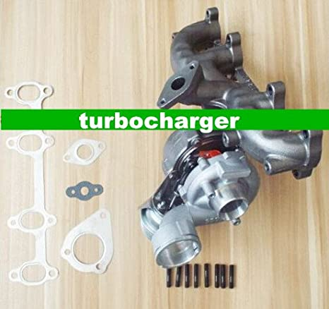 Amazon.com: GOWE turbocharger for GT1749V 721021-5008S 038253016G 038253016GX turboturbocharger for Volkswagen Golf IV 1.9 TDI ARL 150HP Jan.2000 to ...