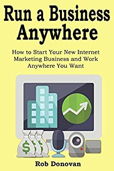 how to start internet marketing from home