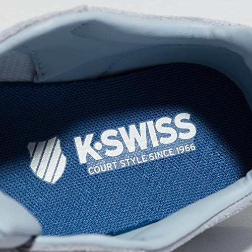 K-Swiss Mujeres Calzado/Zapatillas de Deporte Court Casper Azul