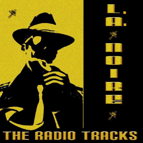 The Radio Tracks From L.A. Noire