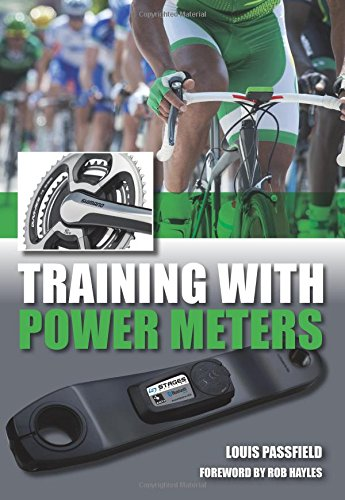 Read Online Training with Power Meters pdf