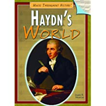 Haydn's World