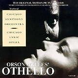 Orson Welles' Othello (1952 Film) by Francesco Lavagnino (1993-11-09)