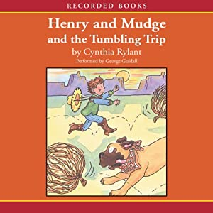 Henry and Mudge and the Tumbling Trip Audiobook