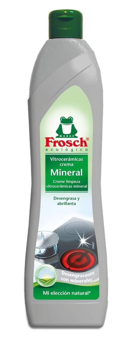 Froggy Ecológico - Vitrocerámicas Mineral, 500 ml: Amazon.es: Alimentación y bebidas