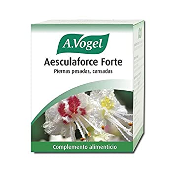 Bioforce (A. Vogel) Aesculaforce - 23 gr: Amazon.es: Salud y ...