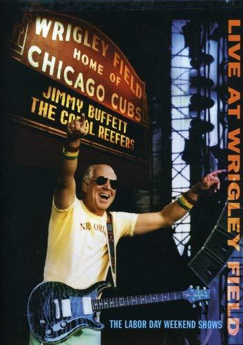 Jimmy Buffett - Live at Wrigley Field Double Header]()