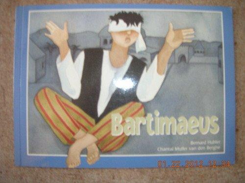 Bartimaeus -