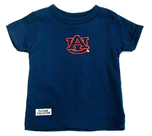 Blanket Tigers Baby Auburn - Future Tailgater Auburn Tigers Baby/Toddler T-Shirt (6 months)