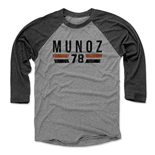 Anthony Munoz Cincinnati Bengals Memorabilia 4c55dc865