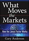 What Moves the Markets: How the Janus Factor Works (Wiley Trading Video)