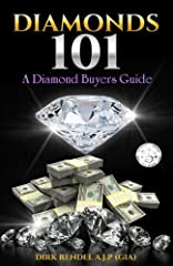 Do you know what it takes to buy diamonds, or diamond jewelry, at the right price?                Do you know the tricks that unscrupulous sales people will use to overcharge you?               In Diamond 101 - A Diamond Buyers Guide, ...