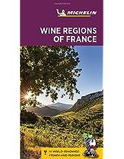 Michelin Green Guide Wine Regions of France, 7e