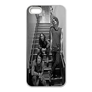 JamesBagg Phone case My Chemical Romance Protective Case For Apple Iphone 5 5S Cases Style 19