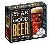 Year of Good Beer Page-A-Day Calendar 2020