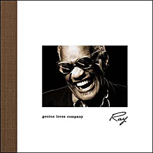 Genius Loves Company (10th Anniversary Limited Collectors Edition) [1 CD / 2 DVD]