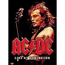 AC/DC - Live At Donington: 1991