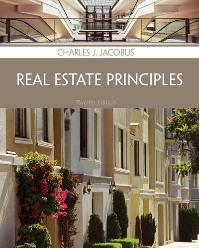 Real Estate Principles by Brand: ONCOURSE LEARNING