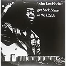 Get Back Home in the USA (Vinyl)