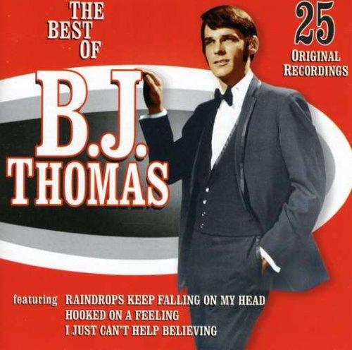 B.J. Thomas - Greatest Hits, Vol. 1 [Varese] - Zortam Music