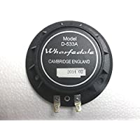 Replacement Diaphragm For Wharfedale D-533A Driver