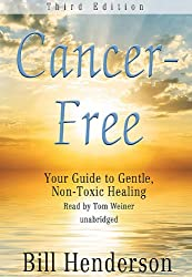 Cancer-Free - 3rd Ed (Playaway Adult Nonfiction)