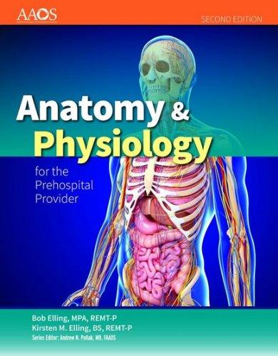 Anatomy+Phys.F/Prehospital Provider