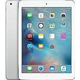 Apple iPad Air ME997LL/B 16 GB Tablet - 9.7 - In-plane Switching (IPS) Technology, Retina Display - Wireless LAN - AT&T - Appl