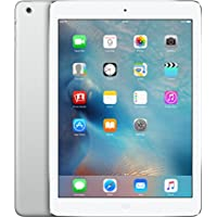 Apple iPad Air ME997LL/B 16 GB Tablet - 9.7 - In-plane Switching (IPS) Technology, Retina Display - Wireless LAN - AT&T - Appl