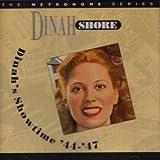 Dinah's Showtime