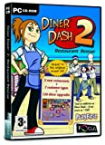 Diner Dash 2 (PC CD)