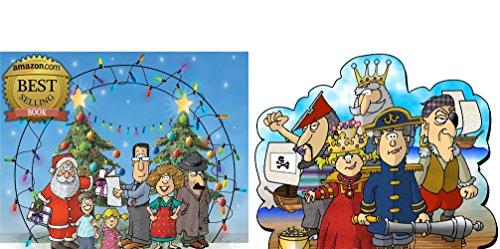 Porterlance Series (Pirate's A Christmas Play)