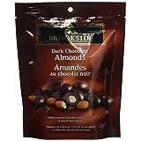 Brookside Dark Chocolate Almonds, 180 Gram