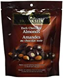 Brookside Dark Chocolate Almonds, 180 Gram