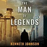 Kyпить The Man of Legends на Amazon.com