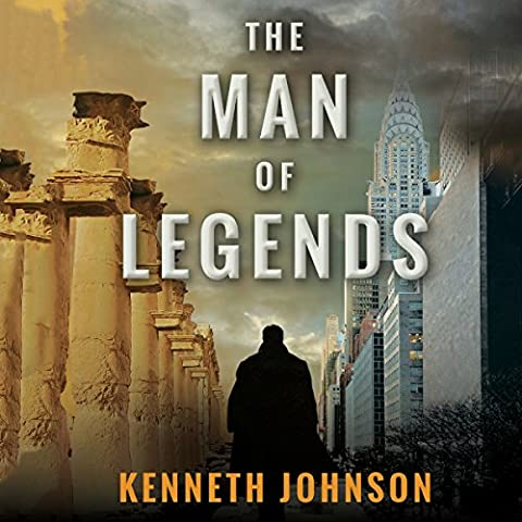 The Man of Legends (Legend Audio)