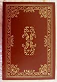img - for The Life and Opinions of Tristram Shandy, Gentleman. Collector's Edition in Full Leather. The 100 Greatest Books Ever Written Series book / textbook / text book