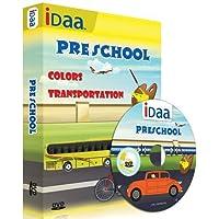 Idaa Preschool-2 CBSE (CD)