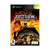 Batman: Rise of Sin Tzu (Xbox) by UBI Soft