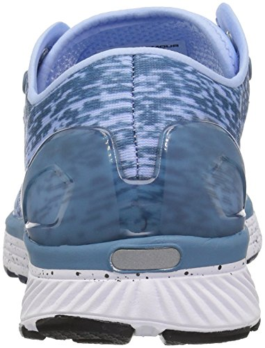 Shoes Ombre Blue Bandit 3 Charged Armour Women's Running Under SBqw0px